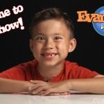 EvanTubeHD~ Berbekal Kreativitas Membuat Video, Anak Ini Raup 17 Miliar Per Tahun