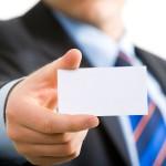 Menilik Pentingnya Penggunaan Kartu Nama Dalam Dunia Bisnis