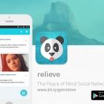 Relieve App ~Aplikasi Anti Depresi Asli Buatan Anak Negeri
