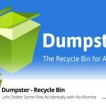 Cara Menambah Fitur Recycle Bin di Android