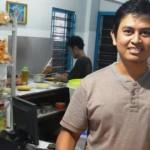 Fendra Agoprilla Putra: Sarjana Cerdas yang Sukses Membangun BisnisMie Nyonyor