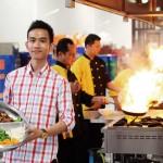 Ini Kunci Sukses Bisnis Katering Gibran Rakabuming Putra Presiden RI