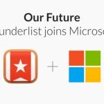 Inilah Latar Belakang Akuisi Microsoft Atas Aplikasi Wunderlist