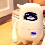 Robot Musio ~Inovasi TeknologiArtificial Intelegence Sahabat Anak-Anak
