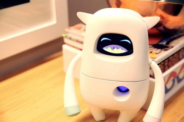 Musio Robot