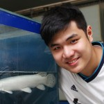 Nicholas Kurniawan ~Pengusaha Muda Sukses Kembangkan Bisnis Ikan Hias Venus Aquatics