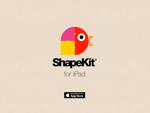 ShapeKit