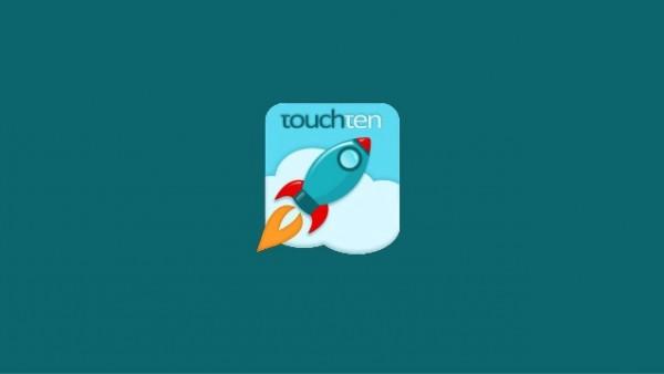 Touchten Games