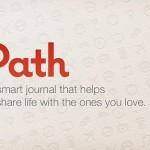 Cara Mendaftar Path di Android Dengan Mudah