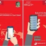 Banyuwangi In Your Hand ~ Mengenal Kota dari Genggaman Smartphone