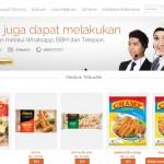 BelanjaSeafood.com~E-commerce Produk Seafood dan Frozen Food