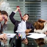 Mengenali 5 Tanda Budaya Perusahaan Yang Buruk