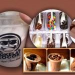 Cokelat Kocok ~ Bisnis Minuman Cokelat Yang Sukses Menembus Ketatnya Persaingan Pasar