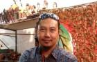 Dhowo Art ~ Bisnis Kerajinan Lampu Hias yang Telah Sukses Melenggang Ke Pasar Eropa