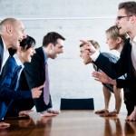 Diskusi Konsultatif ~ Perdebatan Sengit Pun Bisa Lahirkan Ide Cemerlang