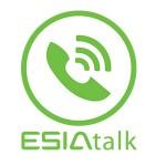 EsiaTalk ~ Aplikasi Telepon Modern Karya Anak Negeri