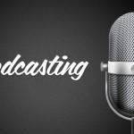 Teknologi Podcast~ Persilangan Layanan iPod dan Broadcasting