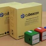 Teknologi Cubeacon ~Pemancar Bluetooth iBeacon Karya Anak Negeri