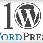 Menginjak Usia 10 Tahun, Wordpress Tak Ingin Tampil Monoton