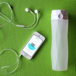 HidrateMe ~ Botol Pintar Asisten Kebutuhan Mineral Tubuh Anda