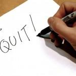 Apa Alasan Seseorang Resign Dari Pekerjaannya di Kantor?