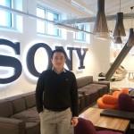 Basuki Endah Priyanto ~ Meniti Karir Teknologi Cemerlang di Negeri Orang