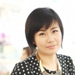 Marlin Sugama ~ Pengusaha Wanita Sukses Kembangkan Studio Animasi Ternama
