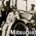 Yataro Iwasaki ~ Lika Liku Perjuangan Pendiri Brand Otomotif Mitsubishi