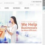 Bizzy.co.id ~ Memasuki Persaingan E-commerce Lokal Berbekal Konsep B2B