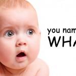 Jasa Pembuatan Nama Bayi, Bisnis Unik Kian Dilirik