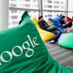 6 Cara Google Untuk Membuat Karyawannya Betah