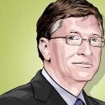 Tahukah Anda, Bill Gates Jadi Dermawan Karena Sosok Ibunda