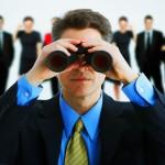 5 Teknik Mengintip Pergerakan Kompetitor Bisnis Anda