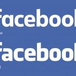 Sudah Tahu Belum? Logo Facebook Berubah Lo!