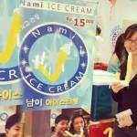 Nami Es Krim ~ Segarnya Bisnis Kuliner Es Krim Citarasa Korea
