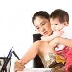 Dampak Negatif Membawa Pulang Pekerjaan Kantor ke Rumah