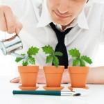 Mengenal4 Jenis Istilah Tahapan Pendanaan Startup