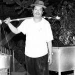 Abdul Rahman Tukiman ~ Pemuda Desa Suksesor Bisnis KulinerBakso Kota Cak Man