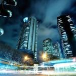 6 Kota Metropolis Ini Punya Potensi Menjadi Pusat Perkembangan Teknologi Dunia