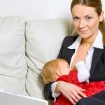 6 Tips Mengembalikan Semangat Kerja Paska Cuti Melahirkan