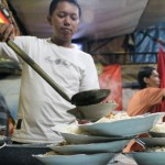 Soto Kalkulator ~ Sedapnya Bisnis Kuliner Soto Unik Khas Surabaya