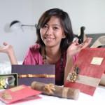 Dewi Tanjung Sari ~ Menyulap Limbah Menjadi Keuntungan Miliaran Rupiah