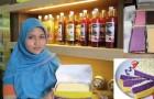 Rizka Wahyu Romadhona ~ Belajar Dari Kegagalan, Kini Sukses Kembangkan Kuliner Lapis TalasKhas Bogor