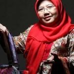 Titik Winarti:Pemilik Tiara Handycraft yang Meraih Sukses Bersama Para Difabel