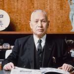 Tokuji Hayakawa ~ Pendiri Perusahaan SHARP Electronics
