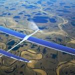 Aquila ~ Drone Milik Facebook yang Membawa Misi Perluasan Internet