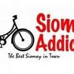 Siomay Addict, Bisnis Kuliner Siomay DenganTawaran Kemitraan yang Menguntungkan