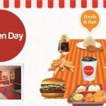 Chicken Day ~Peluang Bisnis Kuliner Fast Food Ayam Berkonsep Waralaba Modern