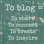 Inilah 5 Hal yang Membuat Anda Harus Merayakan Kesuksesan Blog Anda