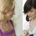 Meski Pada Keluarga, Meminjam Modal Usaha Juga Ada Tipsnya Loh